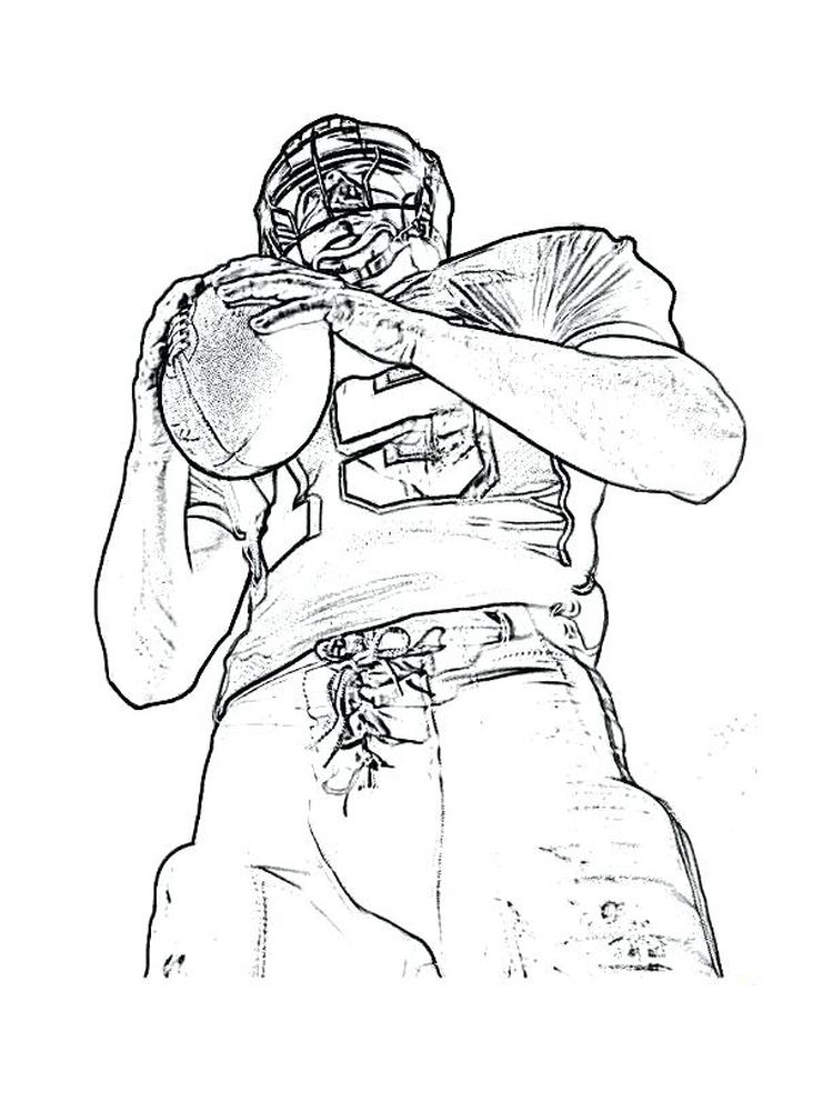 printable dallas cowboys coloring pages print