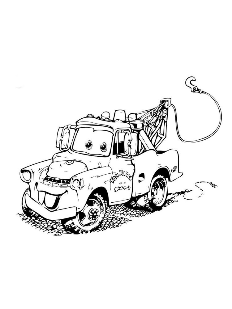 printable disney cars 2 coloring pages