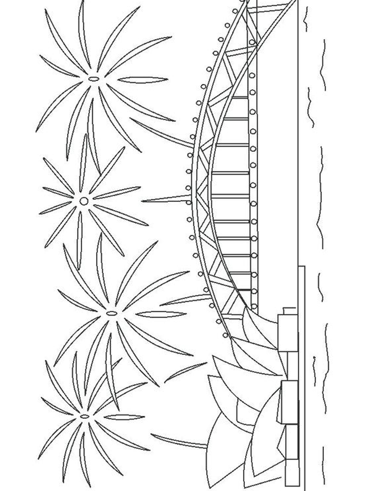 printable firework coloring pages