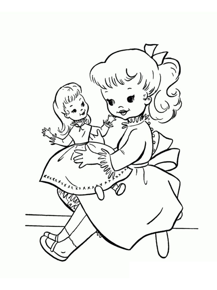 printable lol doll coloring pages amazon