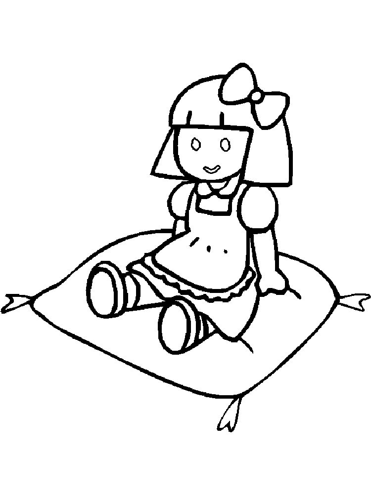 printable lol doll coloring pages black and white