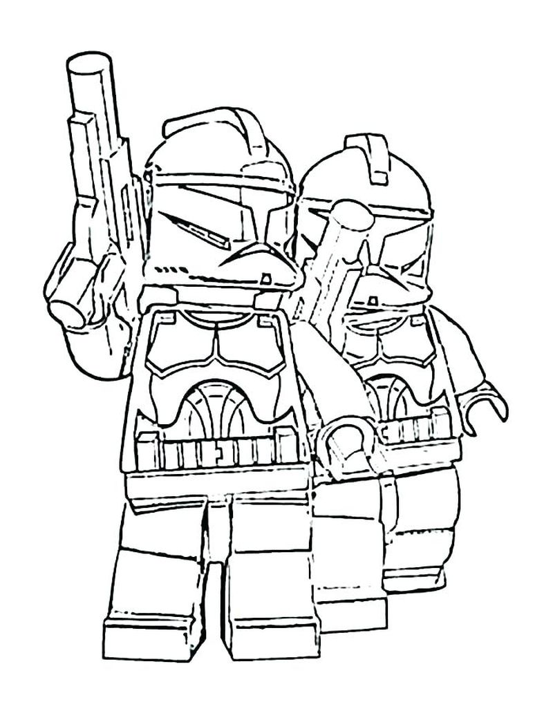 r2d2 and bb8 coloring pages