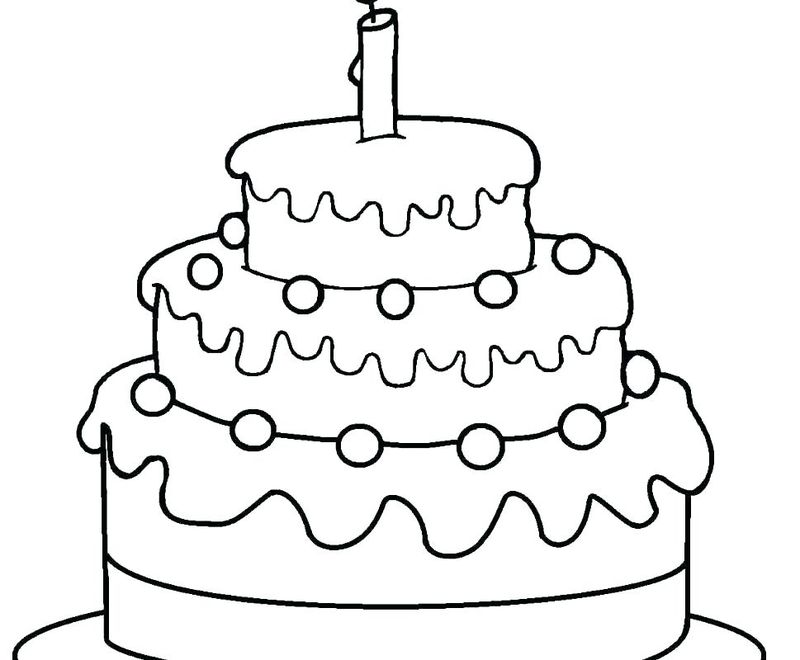 shopkin cake coloring pages