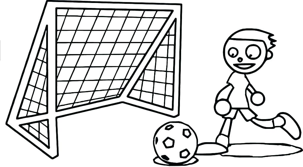 soccer coloring pages logos