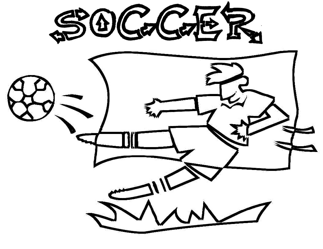 soccer coloring pages ronaldo