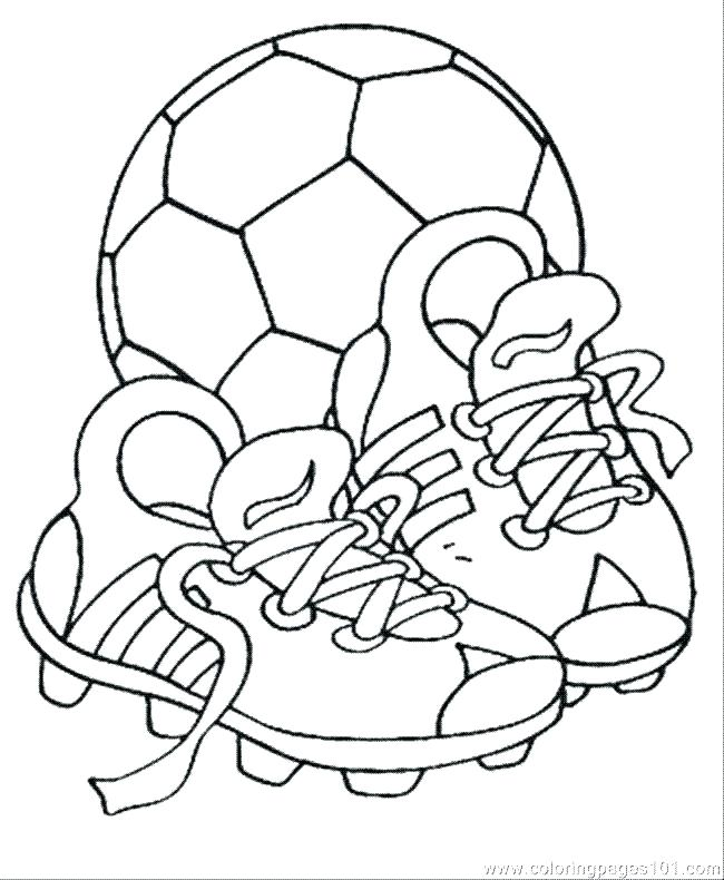 soccer coloring pages super coloring