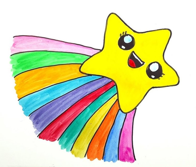 star coloring