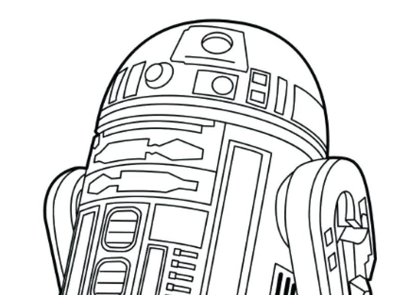 star wars bb8 colouring pages free