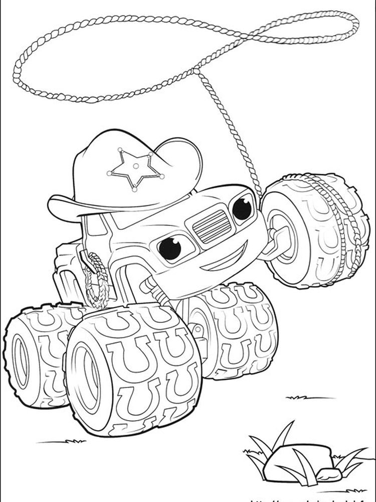 starla coloring page free