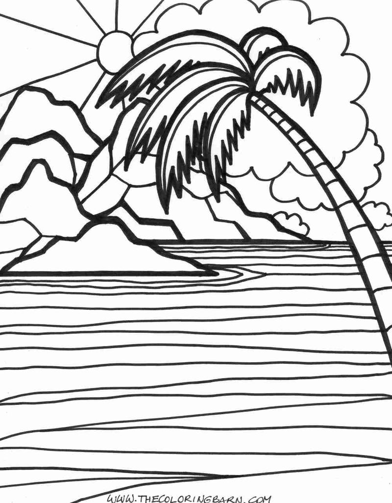 sun and moon coloring pages printables