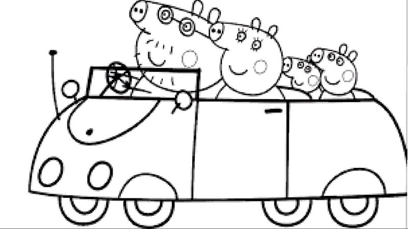 three little pigs coloring pages disney