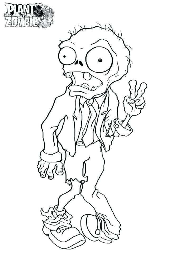 zombie dragon coloring pages