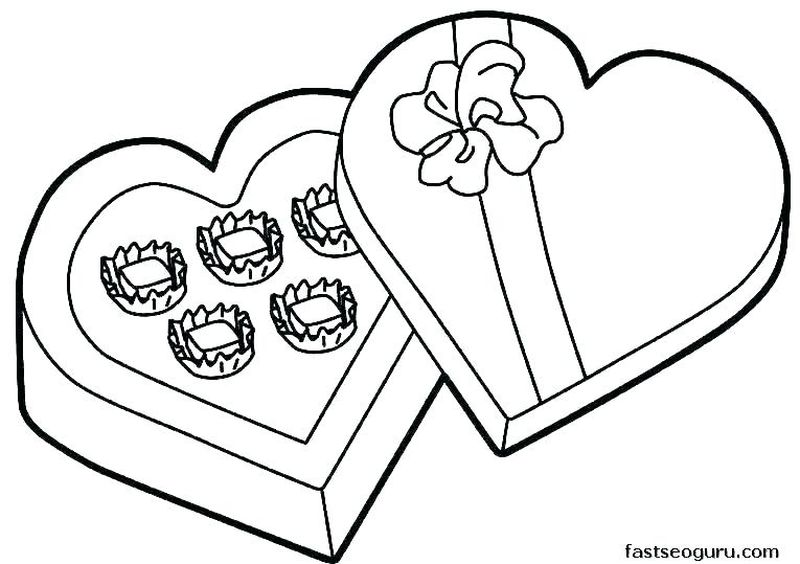 Free Love Coloring Pages Printable
