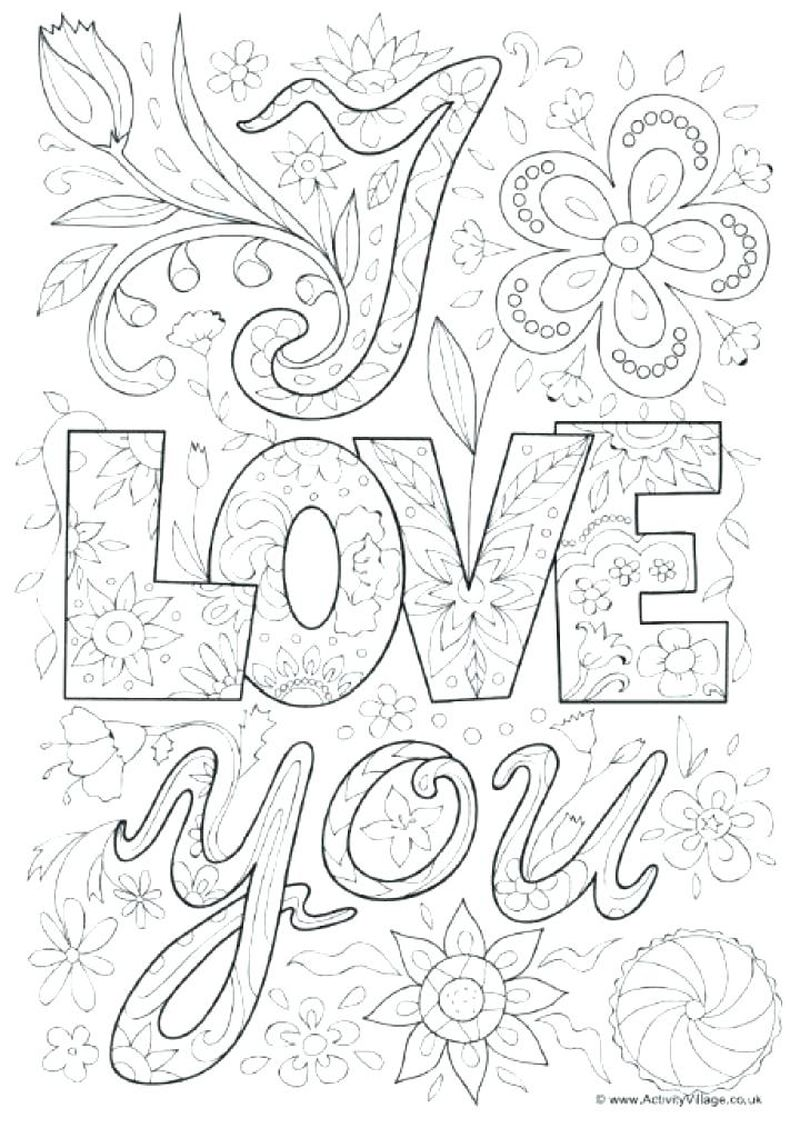 Fruit Of The Spirit Love Coloring Pages Printable