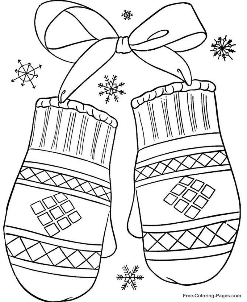 Happy Holiday Coloring Pages Printables Free