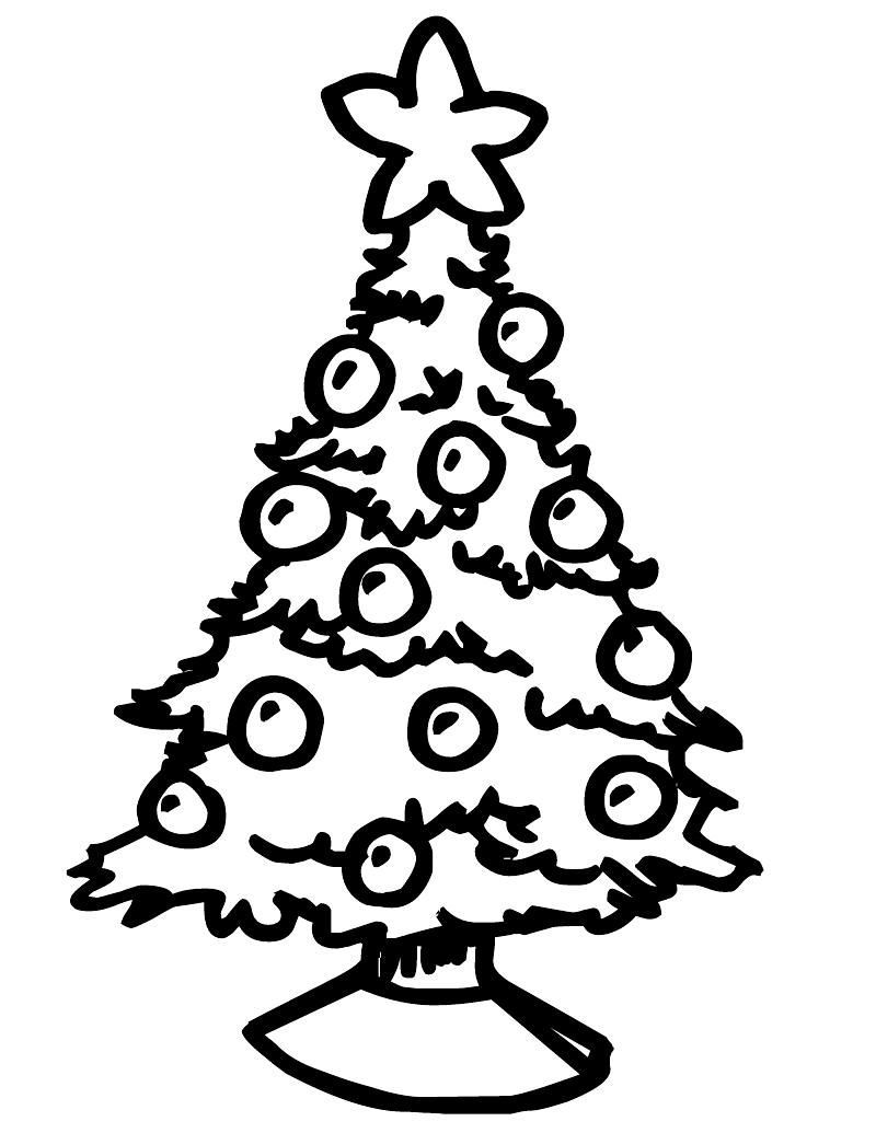 Holiday Coloring Pages Pdf Free