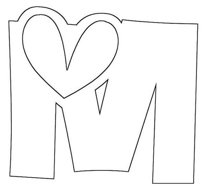 Love Bird Coloring Pages Printable