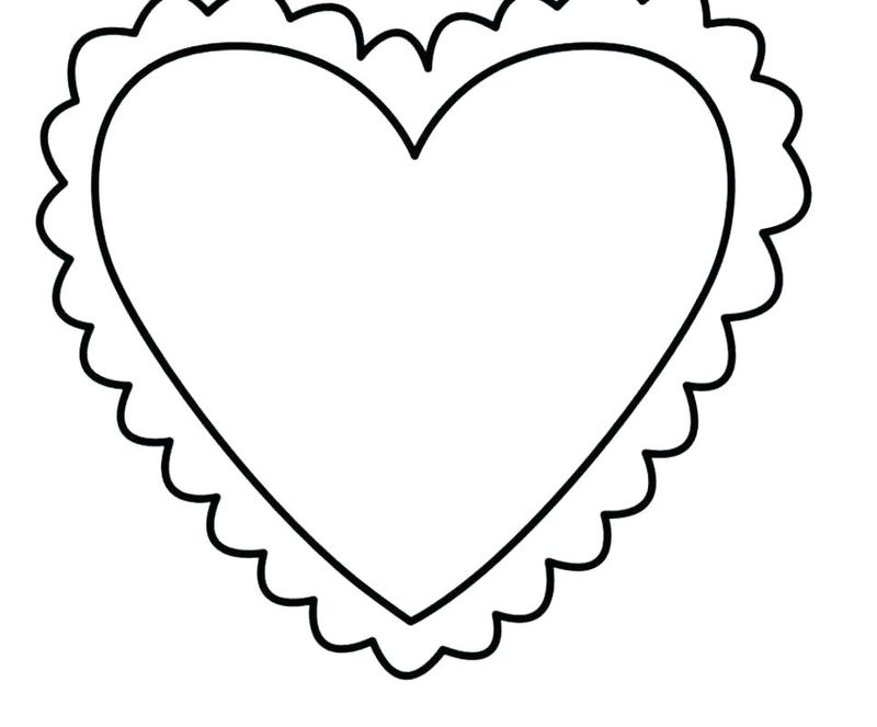 Peace And Love Coloring Pages Printable