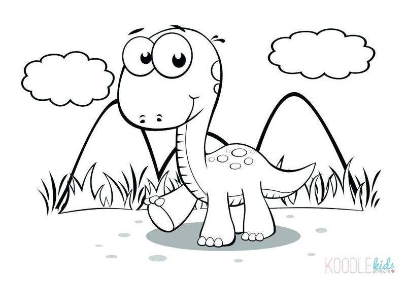 Pictures Of Ducky From Land Before Time Printable