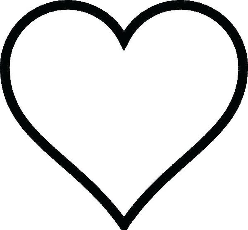 Print Love Coloring Pages Free