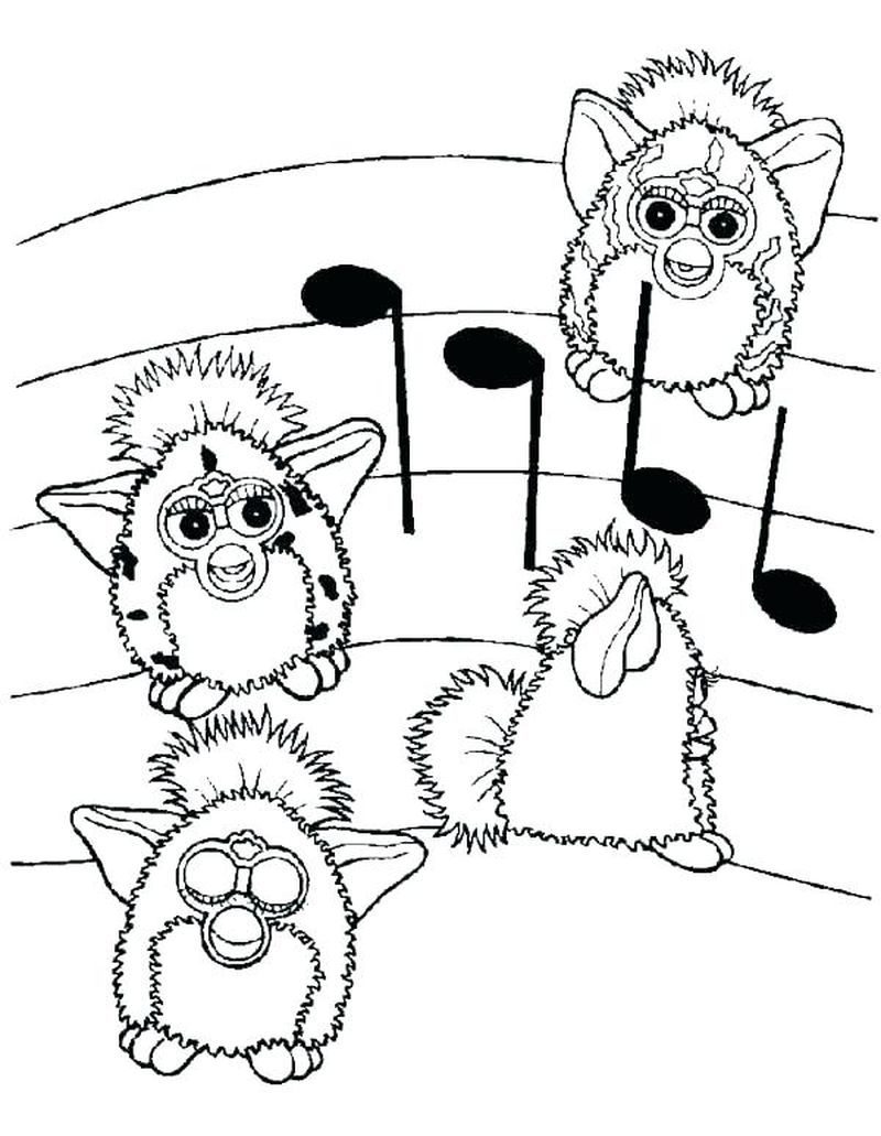Printable Adult Coloring Pages Music Pdf