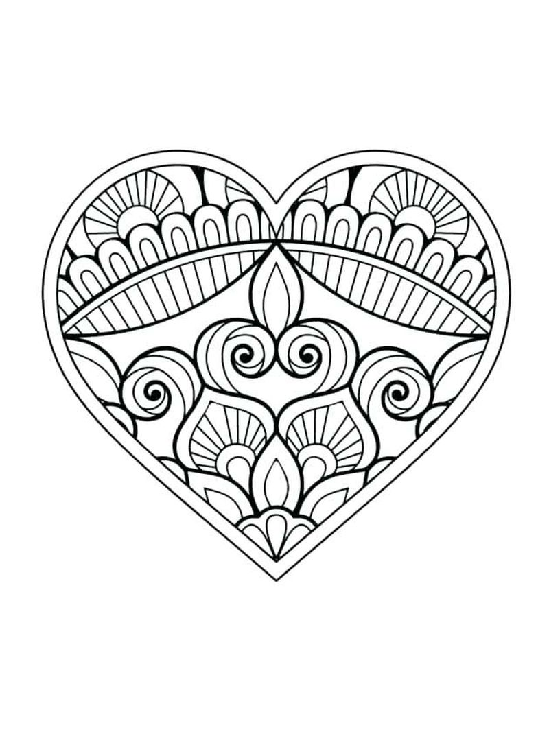 Printable I Love My Mommy Coloring Pages