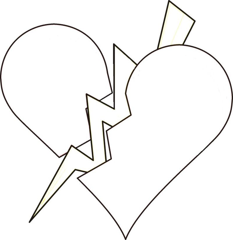 Printable I Love Printable Coloring Pages