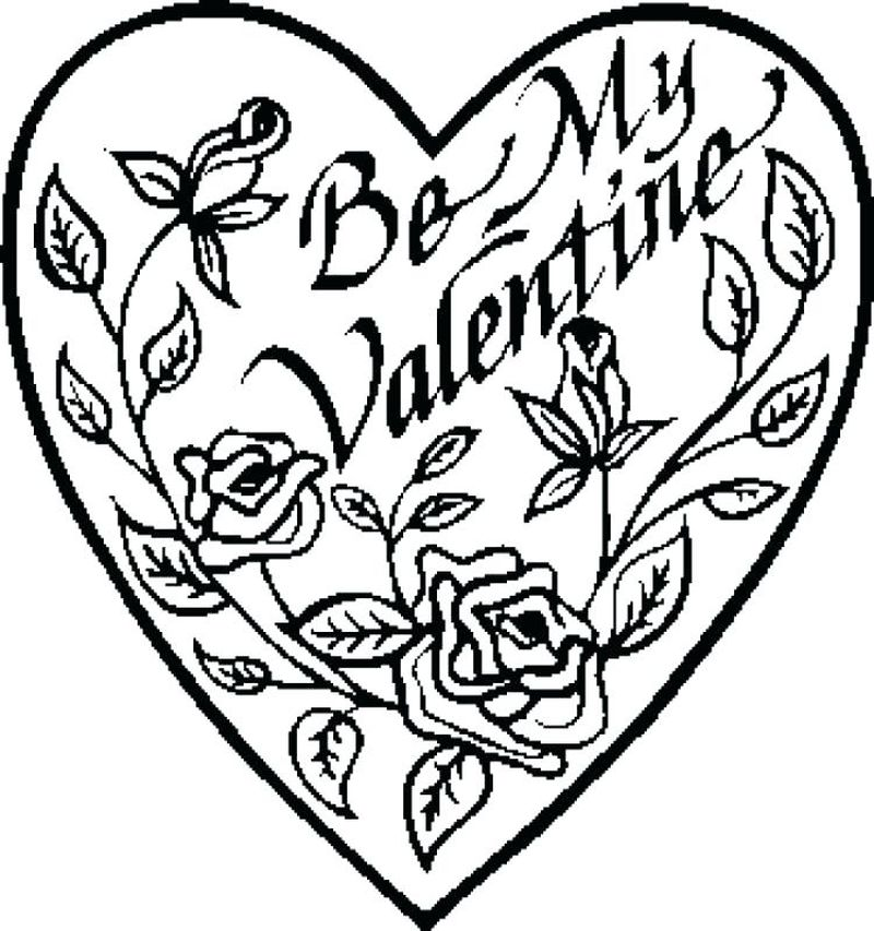 Printable I Love You Mom And Dad Coloring Pages