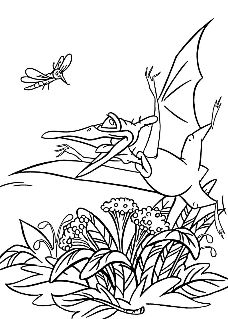 Printable Land Coloring Pages Printable