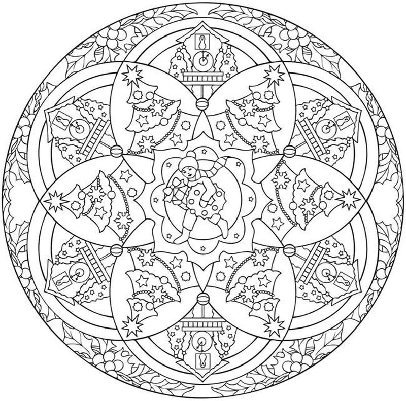 Printable Mandalas To Print
