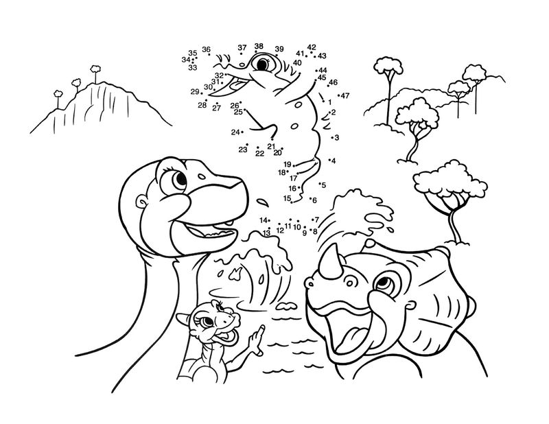 Printable The Land Before Time Online Free