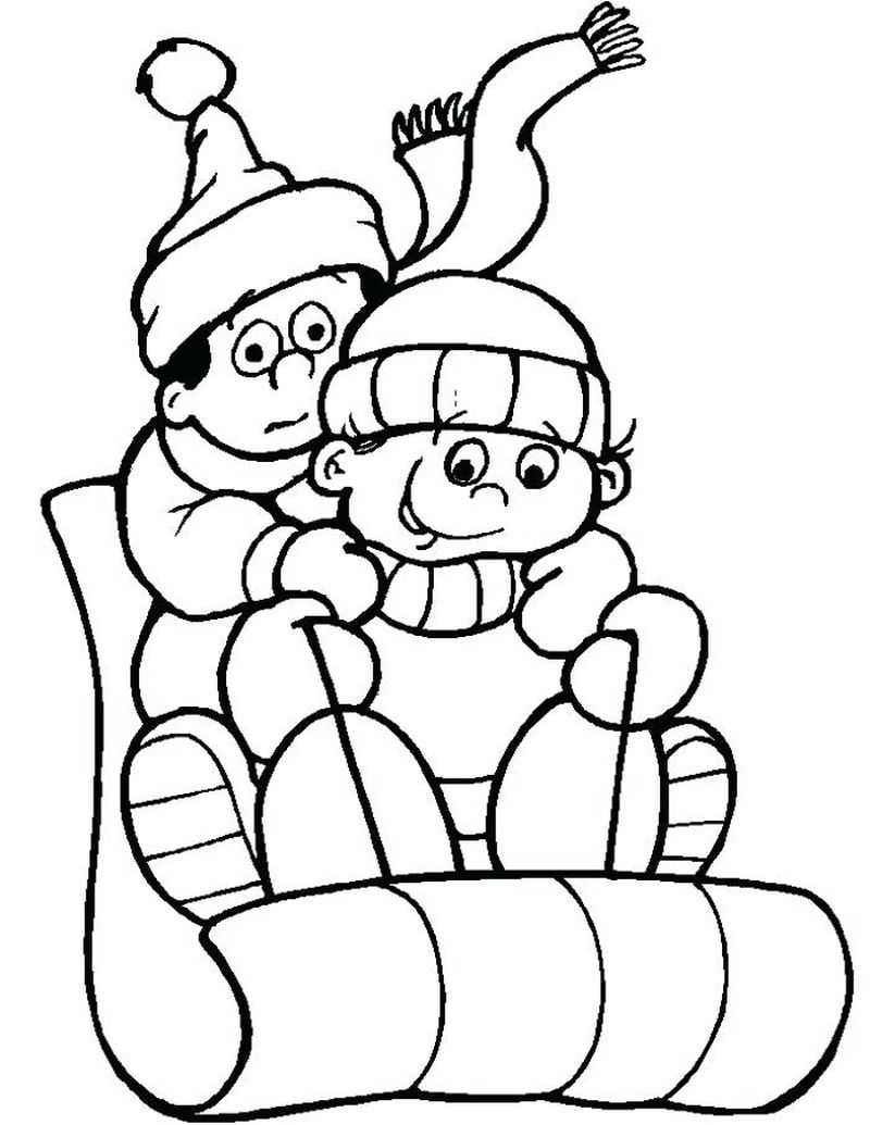 Religious Holiday Coloring Pages Print