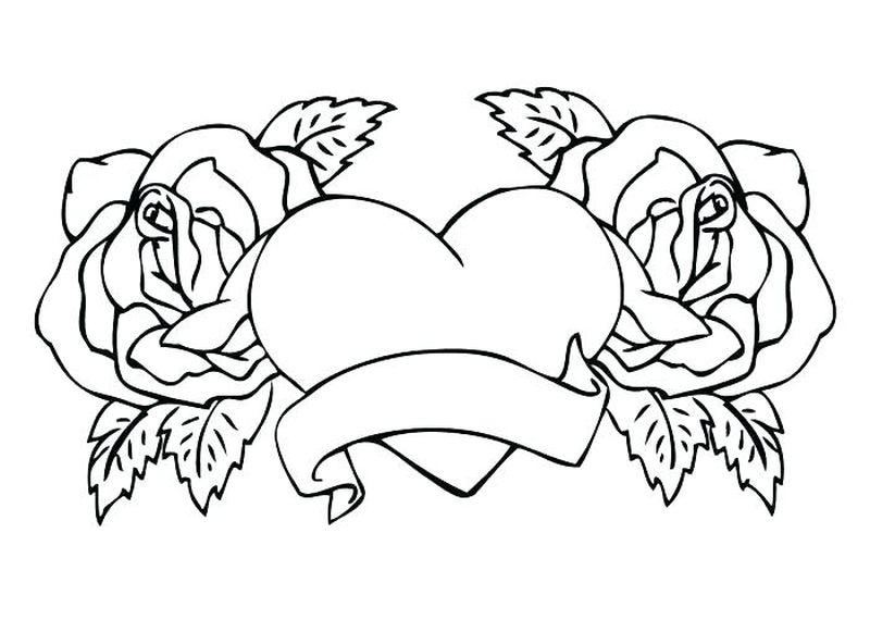 We Love You Coloring Pages Printable