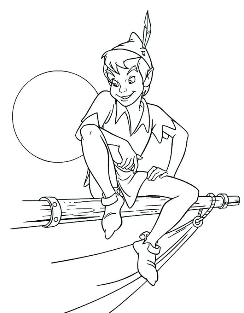 Wendy Coloring Pages Pdf
