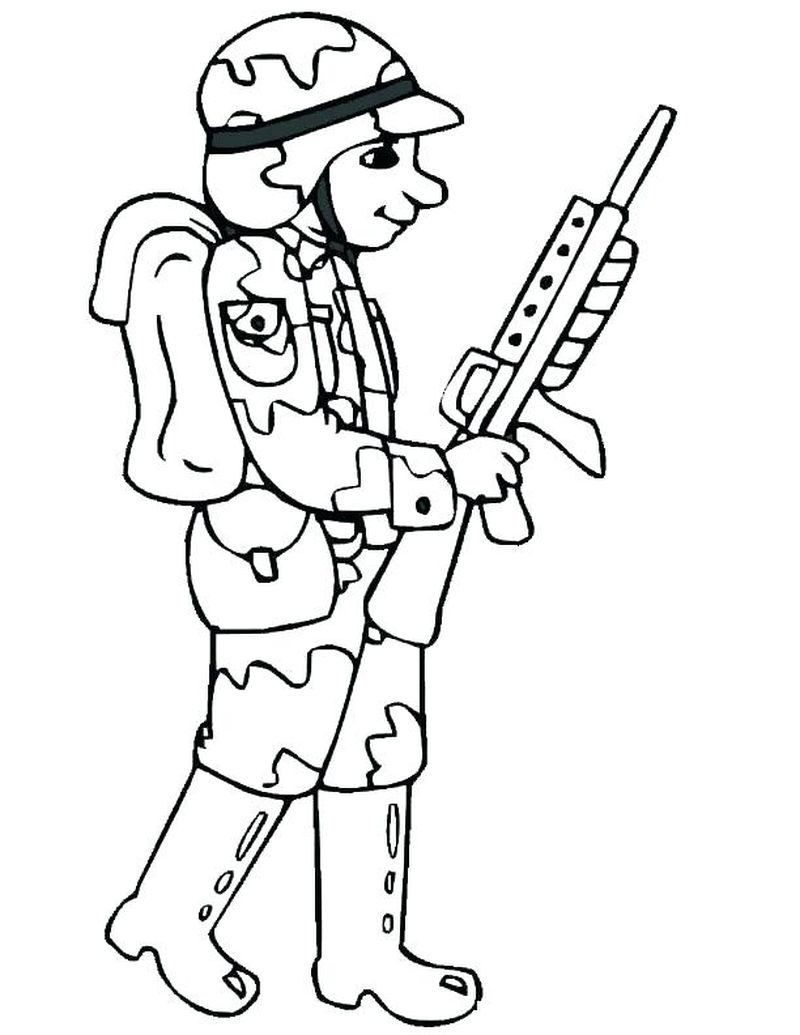 army jeep coloring pages for adults