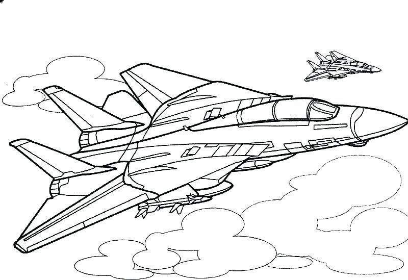 army plans coloring pages