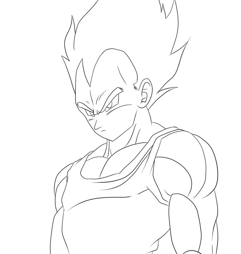awesome dragon ball z pictures