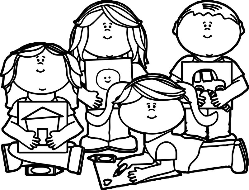 children sunday school coloring pages