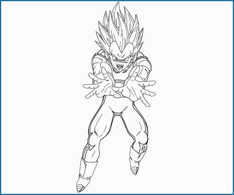 coloring pages dragonballz