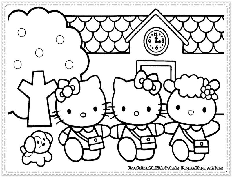 coloring pages for sunday school class