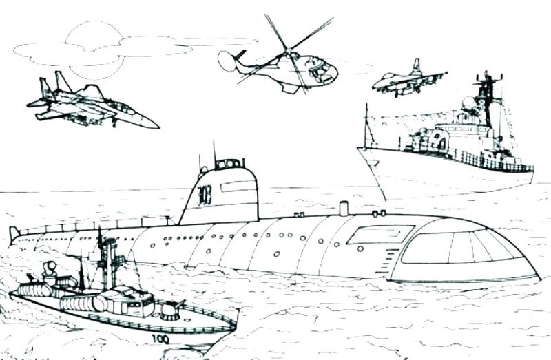coloring pages of army feildes