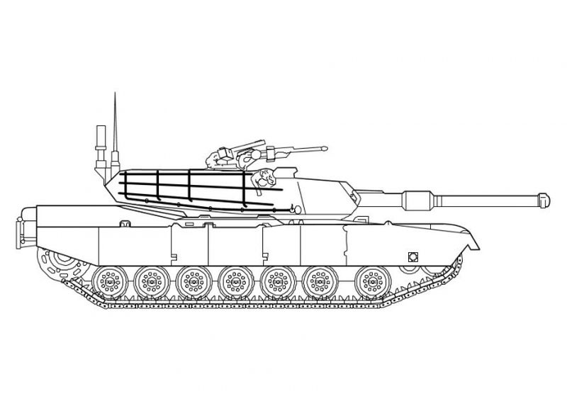 coloring pages of army soldiers 1800