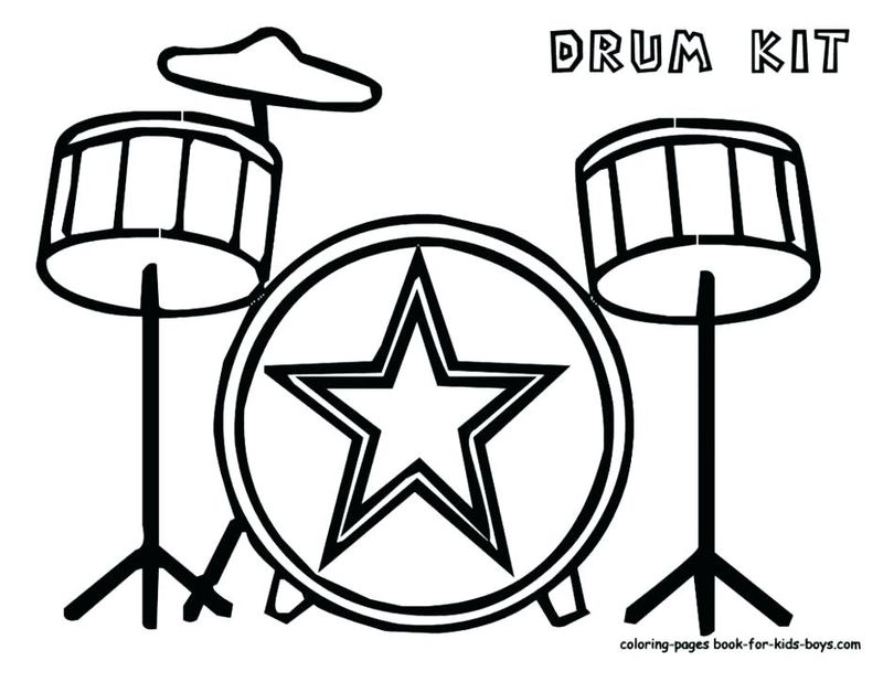 coloring pages of country music