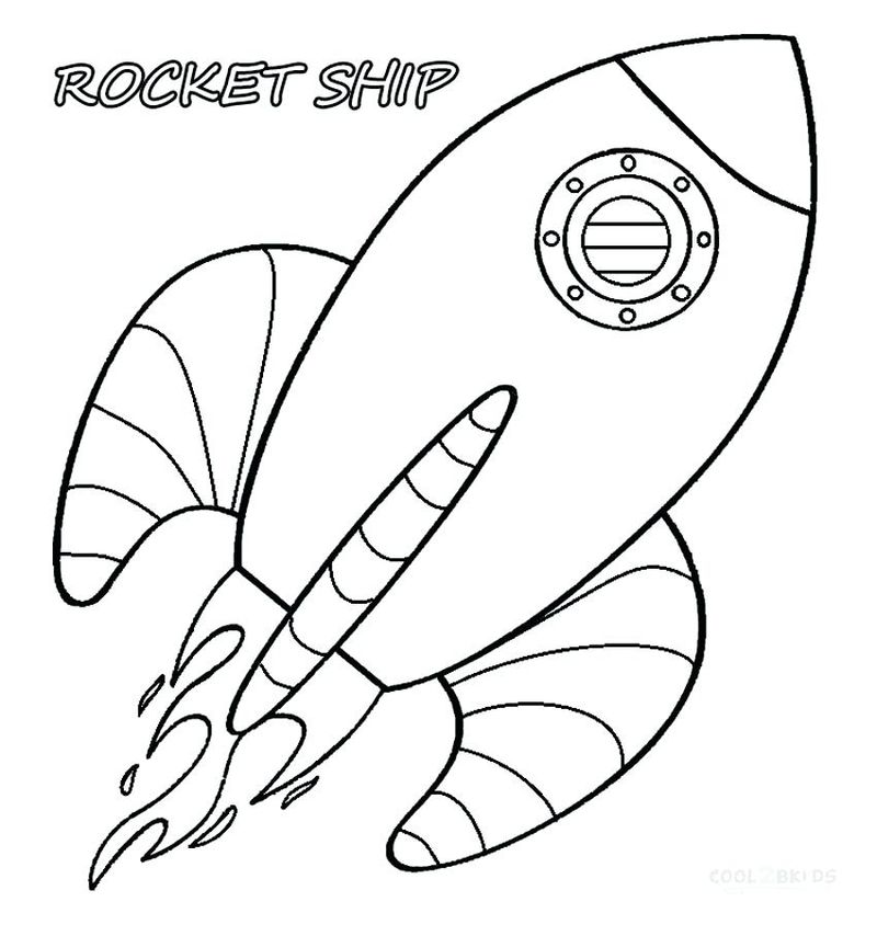 coloring pages space monkey