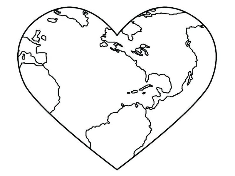 dinsey earth coloring pages