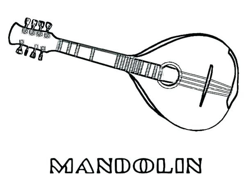 disney music coloring pages