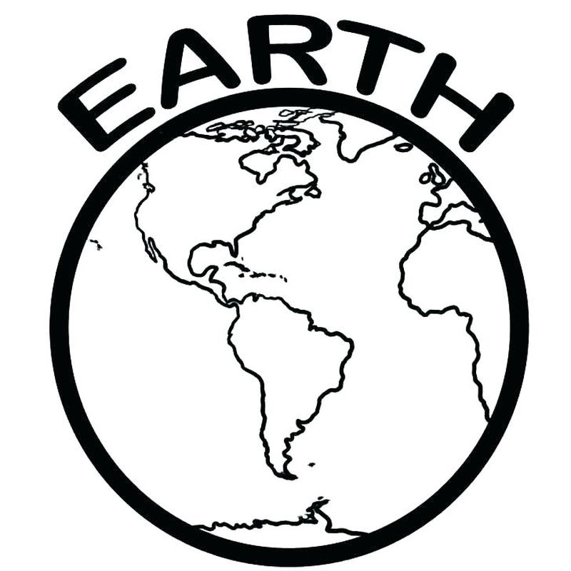 earth day 2014 coloring pagesPrintable