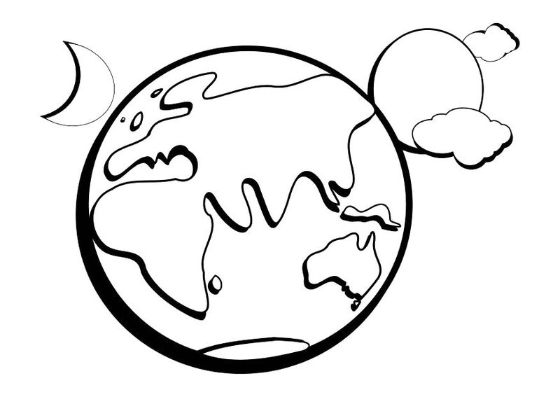 earth day coloring pagesPrintable