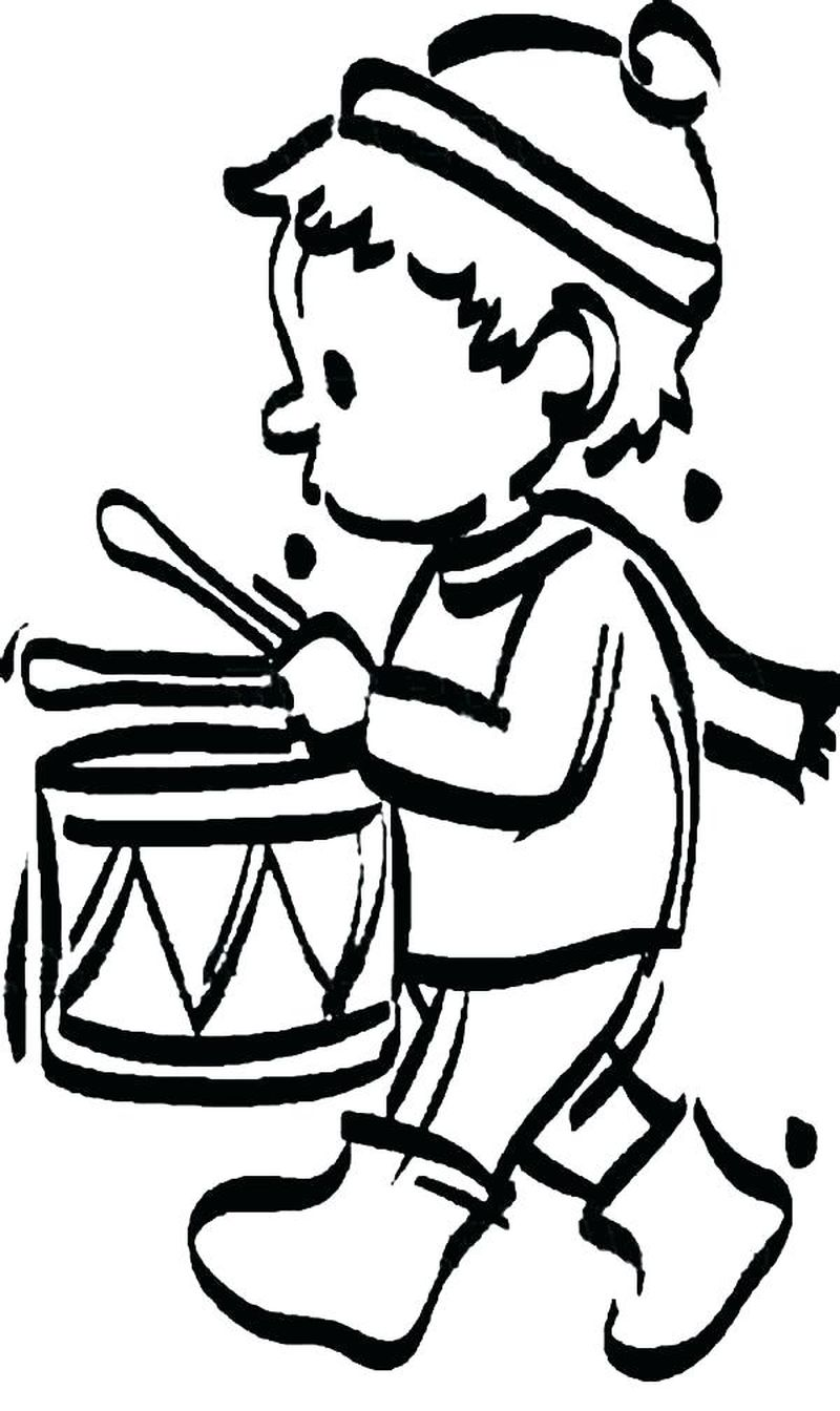 elementary music coloring pages
