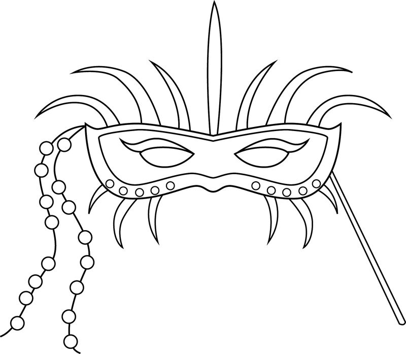 fortnite drift mask coloring page